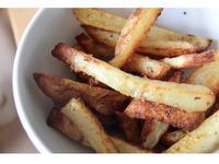 『低熱量』元氣薯條