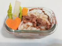 8M寶寶食譜>牛肉湯麵