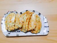 黃豆渣蔬菜餅