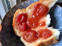 手作草莓果醬