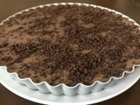 [生酮] 杏仁巧克力乳酪蛋糕
