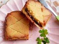 紅豆菠蘿烤土司♥自調菠蘿皮抹醬