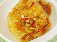 【厚生廚房】糖醋豆包