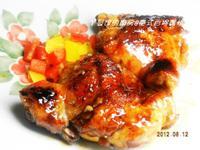 ㄚ曼達的廚房~泰式香檸雞排