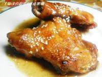 ㄚ曼達的廚房~照燒雞腿(氣炸鍋)
