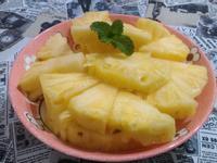 食之契約 失落的菜系 薄荷菠蘿 Y^^Y