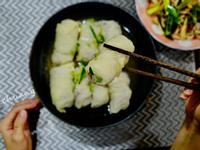 豬肉高麗菜捲