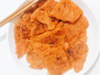 韓式泡菜煎餅❤️兩種材料成就不簡單的美味