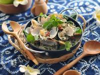 [肥丁食譜]  越式椰汁香茅煮蜆