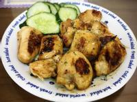 10分鐘料理~煎烤雞胸肉