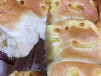 優格奶酥手撕麵包