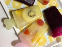 🍭消暑水果冰棒