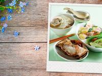 【腹膜透析】荷葉飯套餐