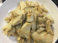 金莎杏鮑菇(濕潤版)
