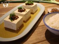 【飯友食品】素瓜仔肉鑲豆腐