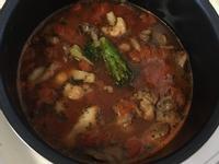 超簡單懶人電子鍋-番茄牛肉湯