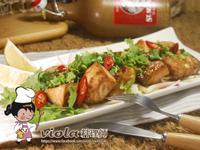 醬燒鮭魚/一鍋到底