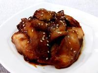 【阿公好料】蒲燒鯛魚(15分鐘完成)