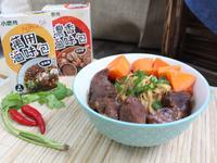 【小磨坊】香滷牛肉麵