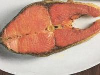 🐟檸檬汁煎鮭魚