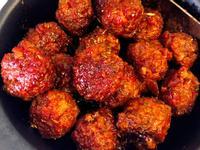 Meatball香腸肉丸