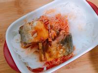 罐頭🥫米粉x鯖魚就醬拌