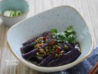 涼拌紫茄❤電鍋小廚娘