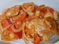 茄汁洋蔥豬排(阿基師版)