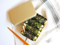 韓式飯卷 김밥