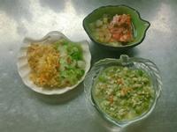 鮮食🐾薑黃烤雞 冬瓜蒸肉 莧菜魚湯