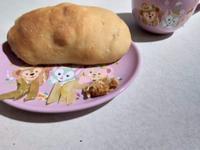果乾堅果米麵包