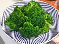清燙花椰菜