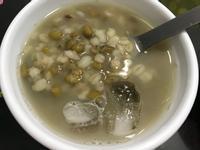 綠豆薏仁湯