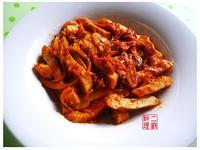 《二廚料理烹調》韓式泡菜甜不辣