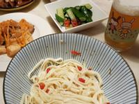 【好事多食材】Kewpie和風醬 拌麵