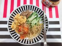 電子鍋泡菜起司燉飯