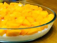 夏日冰涼好入口:手作愛文芒果鮮奶酪