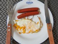 烤箱簡易煎蛋
