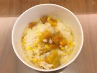 【副食品系列】雞肉南瓜玉米粥/寶寶粥