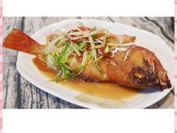 紅燒鮮魚(完美煎魚不失敗)