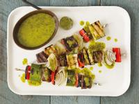 【健康紅肉】阿根廷莎莎醬烤牛肉串