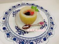 燕窩冰糖燉梨