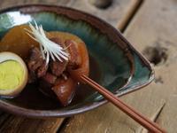 蜂蜜燉豬肉(豚の角煮)