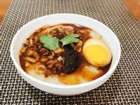 台灣小吃-碗粿