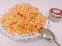黑松露海鹽鮭魚炒飯