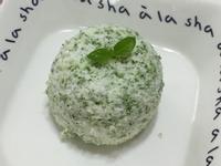 海苔天使蒸蛋糕