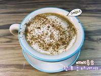 堅果豆奶咖啡/素食