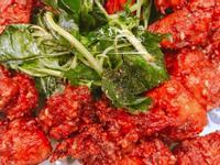 愛柴-紅麴豆乳雞