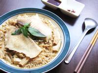 鯛魚豆腐蒸