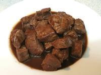 特調醬煎牛肉